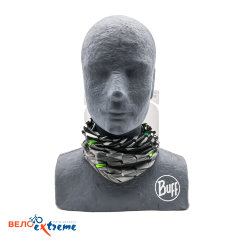 Бандана Buff Original Geotrik Grey (US:one size)